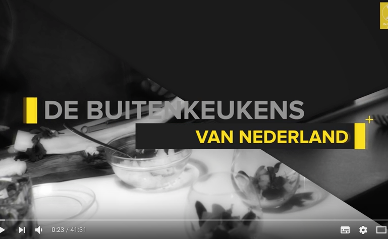 Video De Buitenkeuken